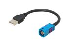 USB adaptér BMW