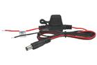 Napájecí kabel pro kamery