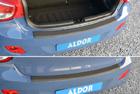 Ochranná lišta Hyundai i10