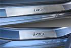 Ochrana vnitřních prahů Hyundai i40