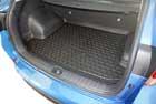 Vana do zavazadlového prostoru Hyundai Tucson
