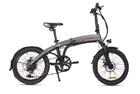 MACROM E-bike MILANO