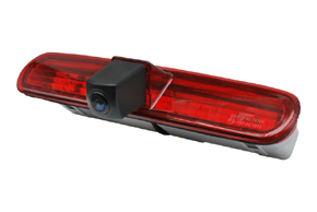 CCD parkovací kamera Fiat Doblo / Opel Combo