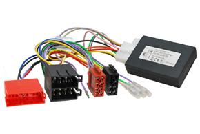 Adaptér pro ovládání na volantu Iveco Eurocargo