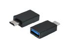 Adaptér USB-A - USB-C