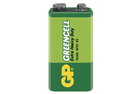 GP Greencell 6F22 baterie 9V