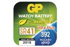 GP 392 baterie 1,55V