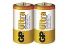 GP Ultra LR20 baterie 1,5V
