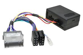 Adaptér pro ovládání na volantu Chevrolet