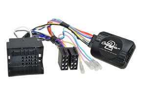 Adaptér pro ovládání na volantu Mercedes Sprinter (18->)