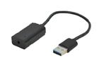 AUX - USB audio adaptér