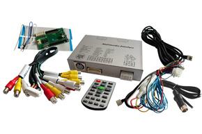 Video adaptér