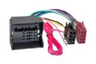 ISO adaptér pro autorádia  AUDI / VW / SEAT / ŠKODA